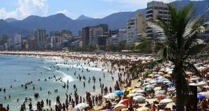 Dünyanın en kalabalık 20 şehri açıklandı