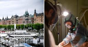 İsveç'te vaka sayısı 243 bini geçti