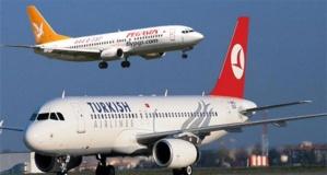 Türkiye'ye uçacaklar dikkat! PCR negatif test tarihi ertelendi