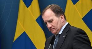 Başbakan Löfven'den siyasi krizle ilgili ilk açıklama
