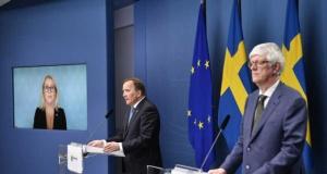 İsveç modeli normalleşme