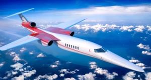Geleceğin planı - Yolcu uçakları saatte 2.500 km hızda uçacak