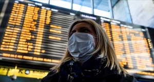 İspanya'da koronavirüs alarmı! 1000 turistlik otel karantina altında!