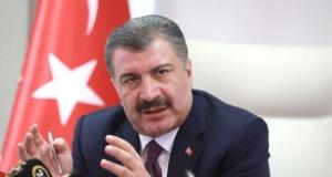 Türkiye'de ikinci koronavirüs vakası