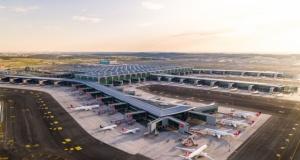 İstanbul Havalimanı'nda 3. Pist açılıyor