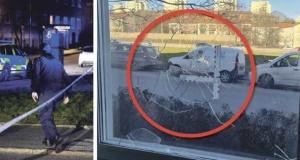 Polis cinayeti ile ilgili farklı detaylar ortaya çıktı