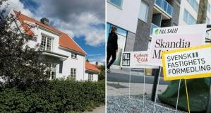 İsveç'te Mayıs ayı ev fiyatları verileri açıklandı
