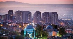 Dünyanın en yaşanabilir 100 şehri açıklandı