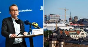 Stockholm yönetimi: Tehlike çanları çalıyor