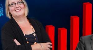 Kadın belediye başkanının maaşı başbakan Löfven'den daha yüksek