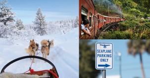 Mutlaka yapmanız gereken 8 sıradışı tatil deneyimi!