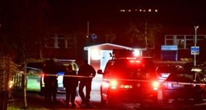İsveç'te 20 yaşındaki genç evinde öldürüldü!