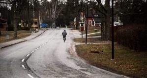 İsveç'teki 700 nüfuslu köyde koronavirüs salgını 3 can aldı