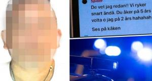 İsveç'te çeteler devleti soyuyor