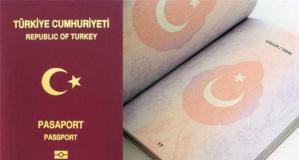 2021 yılı pasaport ücretleri belli oldu