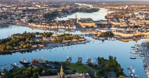 İskandinavya'nın İncisi: İsveç