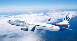 SunExpress'ten tam kapanma kararı: Uçuşlar askıya alındı