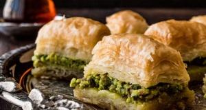 Türklerin en çok sevdiği 100 yemek belli oldu