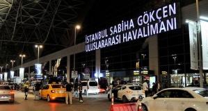 Sabiha Gökçen Havalimanı 28 Mayıs'ta yeniden kapılarını açacak