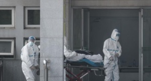 Öldüren virüs korkusuyla: Milyonlarca insan maske takıyor