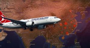 Uçmaya hazırlanan THY duyurdu: Uçuşlarda hangi koronavirüs önlemleri uygulanacak?
