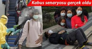 Coronavirüsünde son durum! Kabus senaryo gerçek oldu: SARS'ı geçti