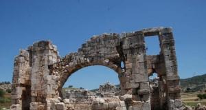 Türkiye'nin 2020 Turizm Yılı teması açıklandı: Patara Antik Kenti