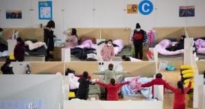 Çin - ABD arasında Virüs çatışması - Rusya Çinlilere sınırlarını kapattı - Neler oluyor?