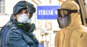 Korona virüs ile boğuşan İtalya'da yeni kriz!