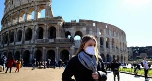 İtalya'da acı tablo: bir günde 681 kişi daha hayatını kaybetti