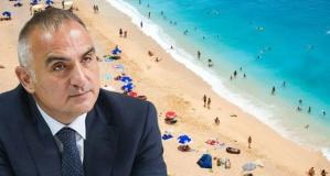 Türkiye turizm bakanı tarih verdi! Turizm ne zaman başlayacak?