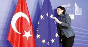 AB, Türkiye'ye sınırlarını açacak mı?