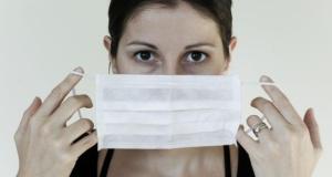 Türkiye için korkutan maske açıklaması