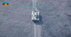 Azerbaycan Ordusu, Ermenistan'a ait iki savaş uçağının düştüğünü açıkladı