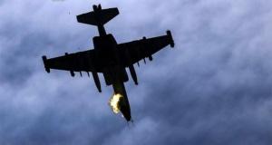 Azerbaycan, Ermenistan'a ait savaş uçağını düşürdü!