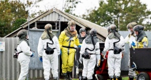 Koronavirüsün mutasyonu olan Cluster-5 virüsü öldü