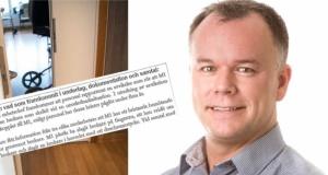 İsveçli belediye başkanından başarısızlık itirafı