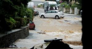 Almanya'da sel felaketi: Ölü sayısı artıyor onlarca kişi kayıp!