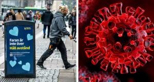 İsveç, diğer ülkelere kıyasla pandemiyi nasıl yönetiyor?