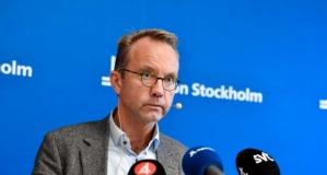Stockholm bölgesinde salgın yeniden artıyor