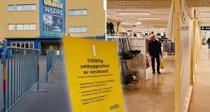 İsveçli şirketin korona kısıtlamasını aşma taktiği
