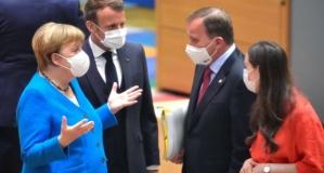 İsveç, aşı krizinin ticaret savaşına neden olabileceğinden endişe duyuyor