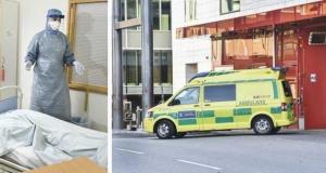 Yeni araştırmaya göre: İsveç'te koronavirüs nedeniyle en fazla göçmeler ölüyor