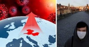 Orta Avrupa'da ikinci dalga daha sert olacak