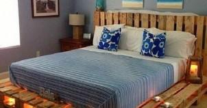 20 kronluk paletle evinizi böyle dekora edebilirsiniz