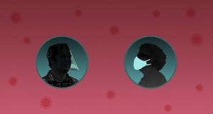 Maske mi yüz siperi mi? Koronavirüse karşı hangisi daha etkili, uzmanlar ne diyor?