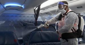 Uçakla seyahat Covid-19 açısından güvenli mi?