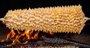 Avrupa'nın sıradışı tatlıları: Ringa balığı dondurması, yosunlu puding