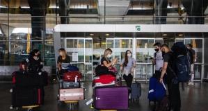 Yunanistan Türkiye'ye kapılarını açmak için, AB ülkelerini ikna etmeye çalışıyor