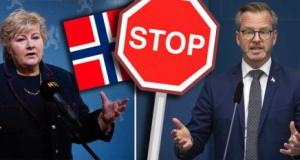 İsveç, yarından itibaren Norveç'ten girişleri yasaklıyor mu?